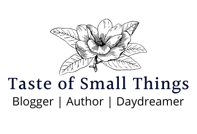 Taste of Small Things