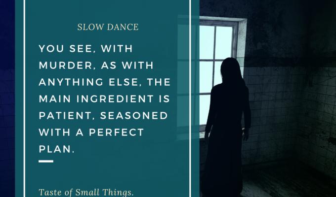 #slow dance